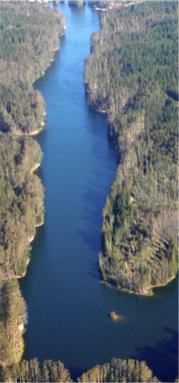 Lago-de-curauma