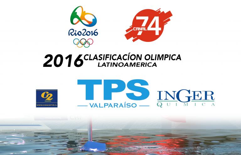 En Vivo: Final del Remo, Clasificación Olímpica Latinoamericana 2016