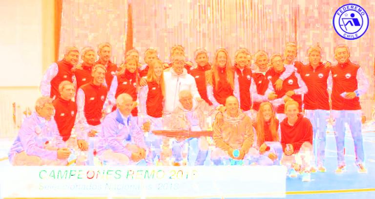 Reconocimiento Seleccionados Nacionales 2018