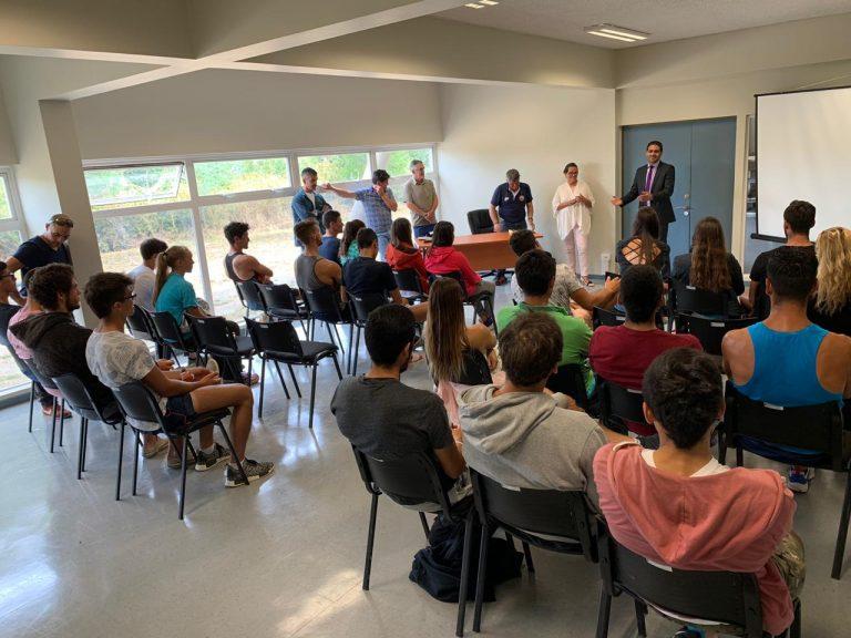 Finaliza Concentrado Nacional en Valdivia 2019