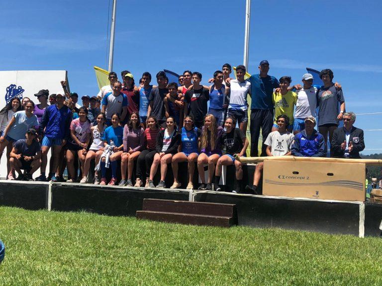 Phoenix se corono Campeón en Nacional de Series Altas 2019