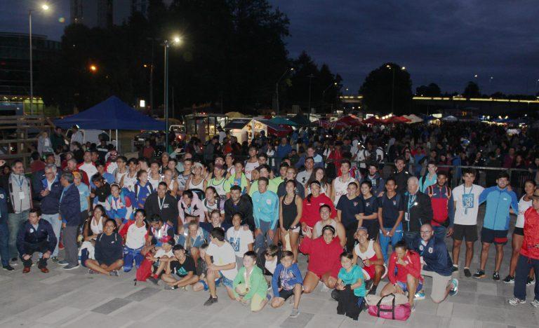 Campeonato de Remo Ergómetro da el inicio a la Copa America de Remo Valdivia 2020